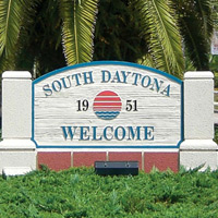 South Daytona Retail Space for Rent