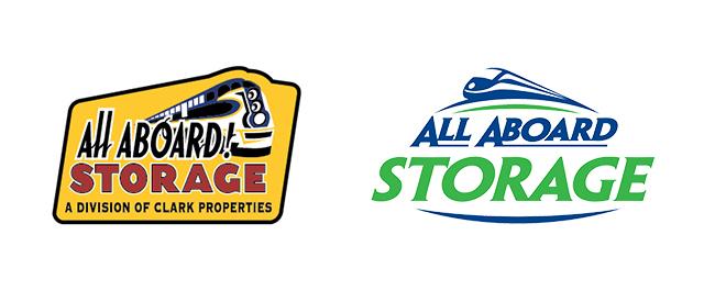 All Aboard Storage Logo