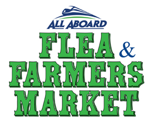 All Aboard Flea & Farmers Market